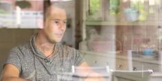 Kantoor aan huis: André Scholten, analytics-specialist