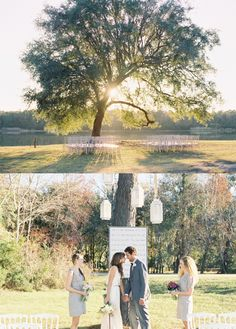 Sewee Preserve | Inspiration Shoot | Virgil Bunao | The Wedding Row