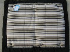 Dog Pads or Beds Homemade to your specifications by DogPadsPlus