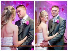 1st dance. Romantic Couple. Basingstoke wedding photographer. Hampshire.