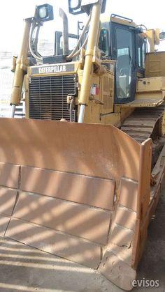 TRACTOR CAT D6RII DEL 2010 TRACTOR CAT D6RII DEL 2010Año de fabricac .. http://lima-city.evisos.com.pe/tractor-cat-d6rii-del-2010-id-599907