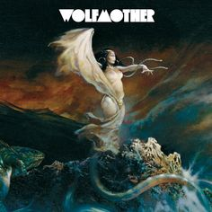 Wolfmother - Wolfmother. heavy metal music