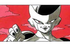 Dragon Ball Z, Dbz Manga, Bd Comics, Anime Screenshots, Manga Pages, Dope Art, Geek Culture, Comic Artist, Akira