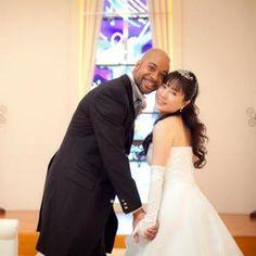 American between interracial japanese marriage