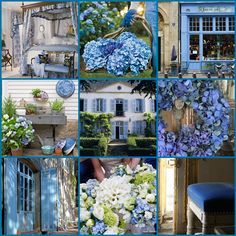 Color: French Blue   i painted a wonderful old dresser this color, i love it!! what is it about French Blue that is so magical?