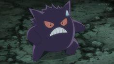 Image result for gengar pokemon