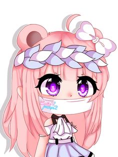 Neko sempai and Noting Walker 💖(^^) Dibujos Anime Chibi, Cute Anime Chibi, Kawaii Chibi, Kawaii Anime Girl, Anime Girl Drawings, Cute Kawaii Drawings, Anime Wolf Girl, Anime Art Girl, Cute Girl Drawing