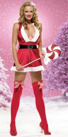 8ef146f6581 We have the Red Ladies Velvet Sexy Christmas Holiday Costume designed for  you. This costume comes right on time smack for the Christmas celebration.
