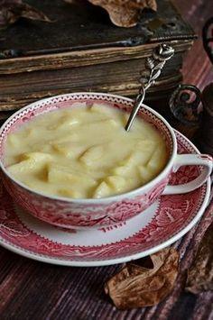 A fahéjtól pikáns, a gyömbértől üde. Soup Recipes, Vegetarian Recipes, Cooking Recipes, Healthy Recepies, Healthy Snacks, Hungarian Recipes, Kaja, Recipes From Heaven, Food 52