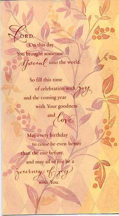 Happy birthday wishes for mother in malayalam 70 super ideas Christian Birthday Wishes, Birthday Wishes For Mother, Happy Birthday Wishes Quotes, Birthday Wishes Cards, Birthday Greetings, Awesome Birthday Wishes, Religious Birthday Wishes, Birthday Qoutes, Birthday Ideas