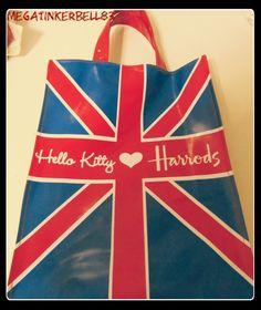 My Hello Kitty Bag  ) fe1b9bc4d3e13