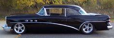1954 Buick Century -