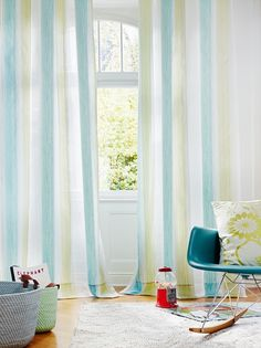 Rio Blue ADO 3140 863 Luxury Voile Curtain from Net Curtains Direct Voile Curtains, Custom Curtains, Curtains Direct, Clocks Back, Custom Window Treatments, Mountain View, Decor Styles, Color Schemes, Colours