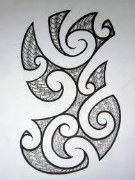maori designs and patterns templates - Google Search