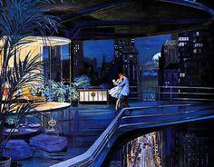 1961--Motorola-terrace, artist- Charles Schridde