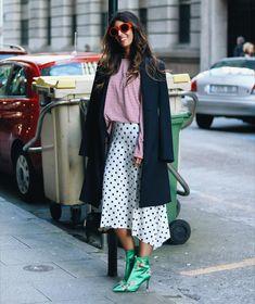 La instagramer española que transforma las prendas de Zara- ElleSpain