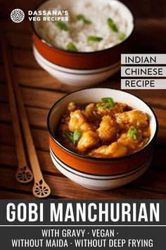 Gobi Manchurian is a popular Indian-Chinese recipe of fried cauliflower florets tossed in a spicy, sweet & umami sauce. It is slightly healthy and super delicious to taste. You simply can't stop eating it. Indo Chinese Recipes, Chinese Food, Vegetable Curry, Vegetable Dishes, Curry Recipes, Vegetable Recipes, Gobi Manchurian Dry Recipe, Cauliflower Manchurian, Cant Stop Eating