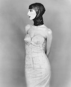 The fashion photographs of Terence Donovan - Telegraph