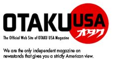 Otaku USA - The only magazine dedicated to japanese pop culture in the USA.
