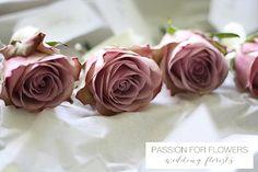 vintage roses memory lane wedding flowers