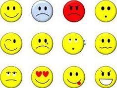 EMOTICON...sorrisi ed emozioni nei testi