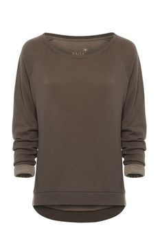 Juvia Cashmere Sweater Top