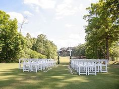 Brookstone Golf and Country Club Acworth Georgia Wedding Venues 1