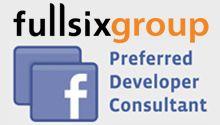 FullSIX entre dans la communauté des développeurs consultants favoris de Facebook