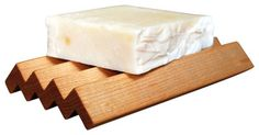 So Essential Natural Handmade Wooden Soap Dish soap-dishes-and-holders