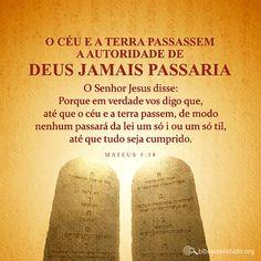 1 mensagem nova Revelation 3, Light Of Life, Blessed, God, Waiting On God, Trust God, Gods Grace, Matthew 16, Psalms