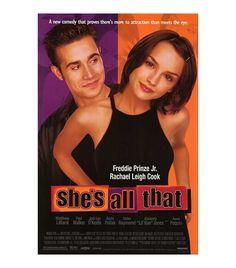 classic 90s movie #romancemovies #90s #romance #movies Teen Movies, Iconic Movies, Popular Movies, Comedy Movies, Great Movies, Classic Movies, Teen Romance Movies, Teenage Movie, 1990s Movies