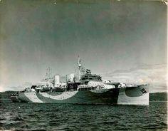 HMCS Prince Robert Royal Canadian Navy, Royal Navy, Rubber Raincoats, Navi, Naval History, Navy Ships, Submarines, Aircraft Carrier, Cold War