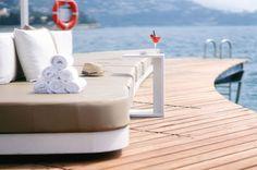Proyectos: Terraza flotante