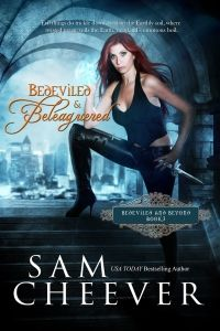 Sam Cheever | Bedeviled & Beleaguered
