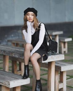 "79.9k Likes, 314 Comments - Jenn Im 임도희 (@imjennim) on Instagram: ""After school • Photo: @rtranphoto"""