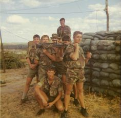 Rhodesian Light Infantry
