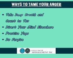To know more about these tips follow Anger Management Classes, How To Control Anger, Forgiveness, Stress, Mindfulness, Tips, Advice, Anxiety
