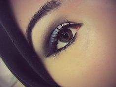 Blue Makeup for Brown Eyes!
