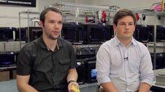 University of Maryland MakerBot Innovation Center