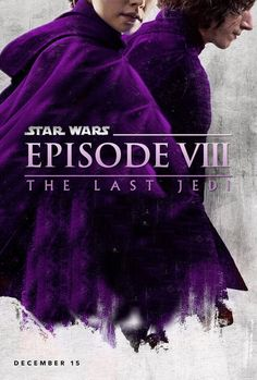 #starwars #purple my favourite colour