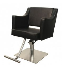Bellini Styling Chair in Black