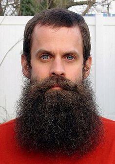 Beard and Hair Growth Oil Long Beard Styles, Best Beard Styles, Hair And Beard Styles, Long Hair Styles, Beard Growth Oil, Hair Growth Oil, Great Beards, Awesome Beards, Moustaches