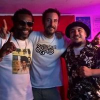 Real Roots Radio with Sattamann, Donovan Kingjay & Kiko Bun Roots, Amp
