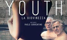 Youth, La giovinezza - film poster