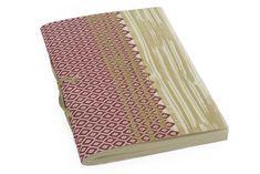 Persian Carpet Handmade Paper Diary – Village Artisan Textile Industry In India, Handmade Journals, Persian Carpet, Outdoor Blanket, Artisan, Paper, Persian Rug, Handmade Books, Craftsman