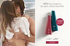 Lançamento Amó. Para presentear entre beijos e carinhos. #ShopAmó