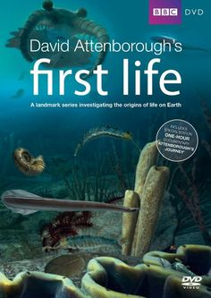 Anything by David Attenborough