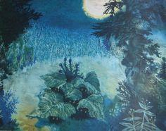 Jiri Trnka pozemská zahrada