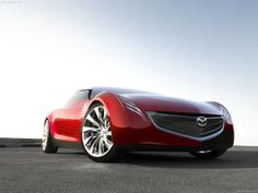 mazda ryuga concept wallpaper this is literally the template for… / 1280x960 Wallpaper