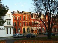 Deutschtown Neighborhood